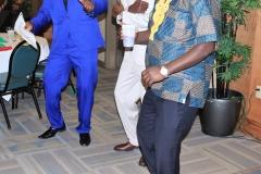 AFROGUYS DANCX